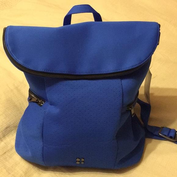 6e16849bc Sweaty Betty Bags | All Sport Backpack | Poshmark